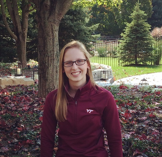 Virginia Tech Picks Up Verbal Commitment from All-American Abby Stone