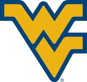 West Virginia University logo