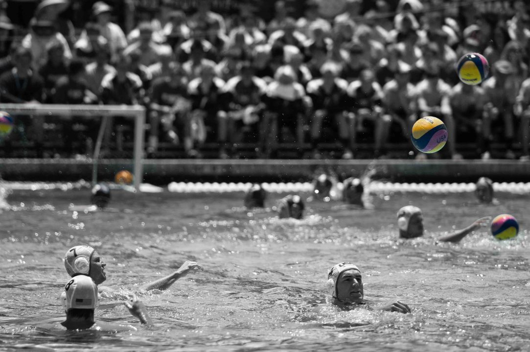 Collegiate Cup to feature top Women's College Water Polo Teams