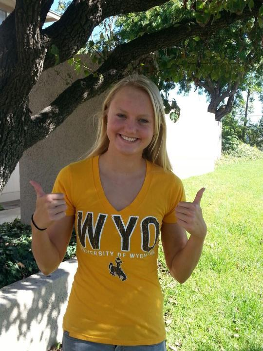 Southern California's Mandy Schatz Makes Verbal Commitment to Wyoming