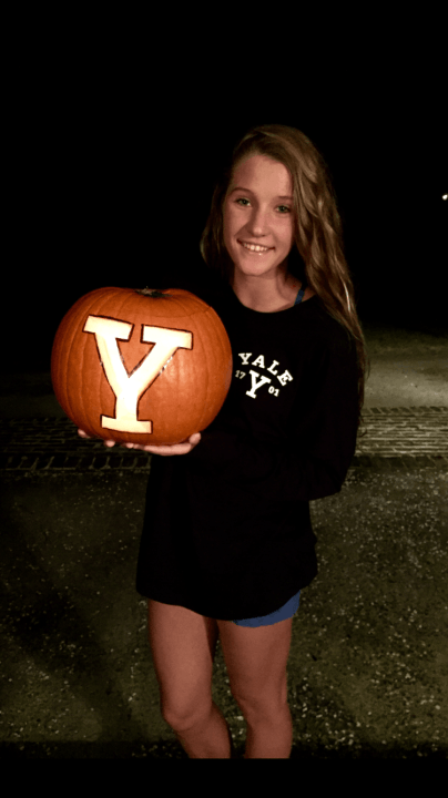 South Carolina State Champ Lilla Felix Gives Verbal Commitment to Yale