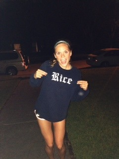 NCSA Junior National Champ Hanna Huston Commits to Rice