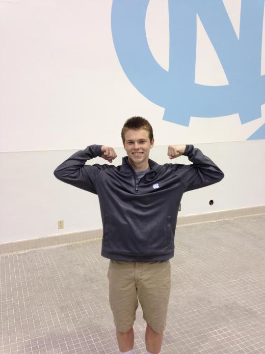 North Carolina Begins Rebuilding Distance Group With Noah Cairns Commitment