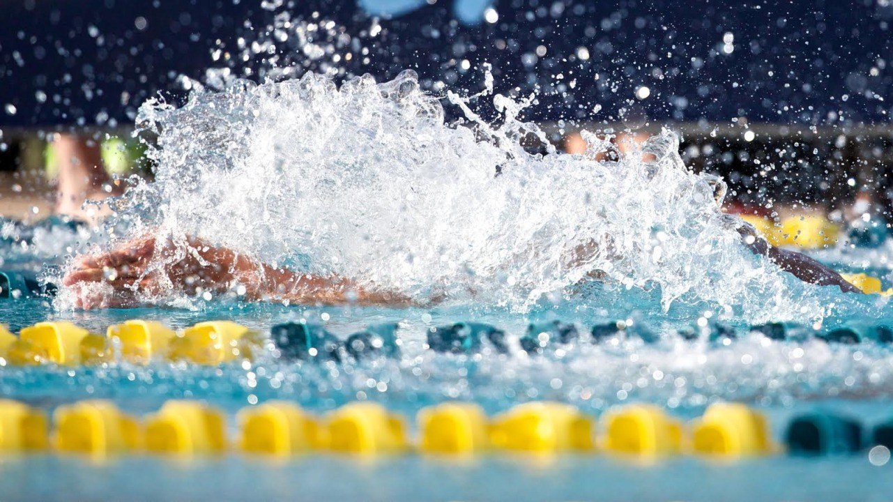 Russia's Anton Chupkov Breaks 100 Breast Junior World Record in Baku