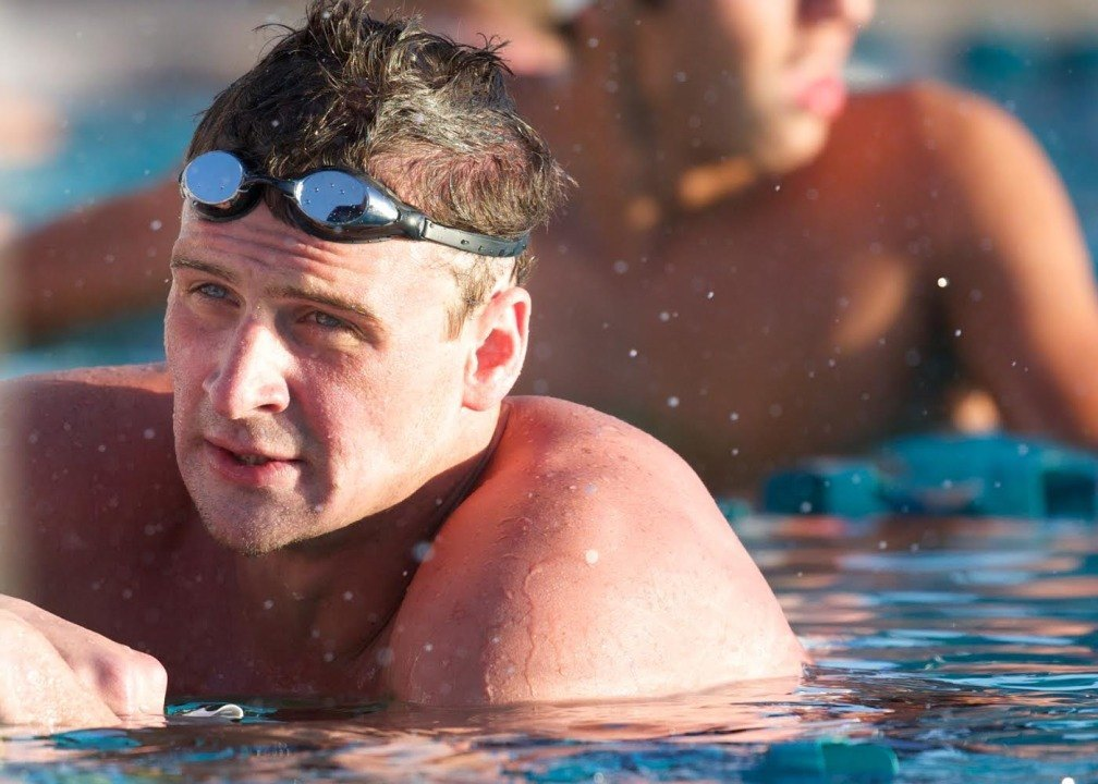 Lochte, Clary, Grevers, Dwyer, Beisel Expected at Pro Swim Series – Orlando