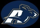 Akron Competes in Annual Blue vs. Gold Intrasquad Meet