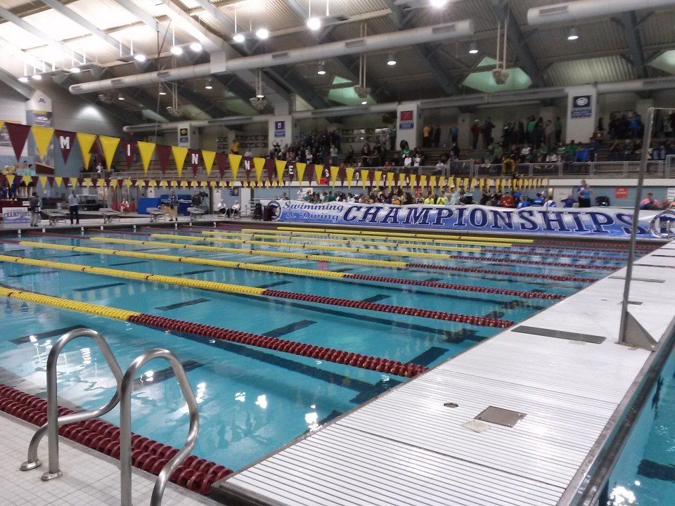 Minnesota Secures Verbal From Distance Swimmer Bar Soloveychik of Israel