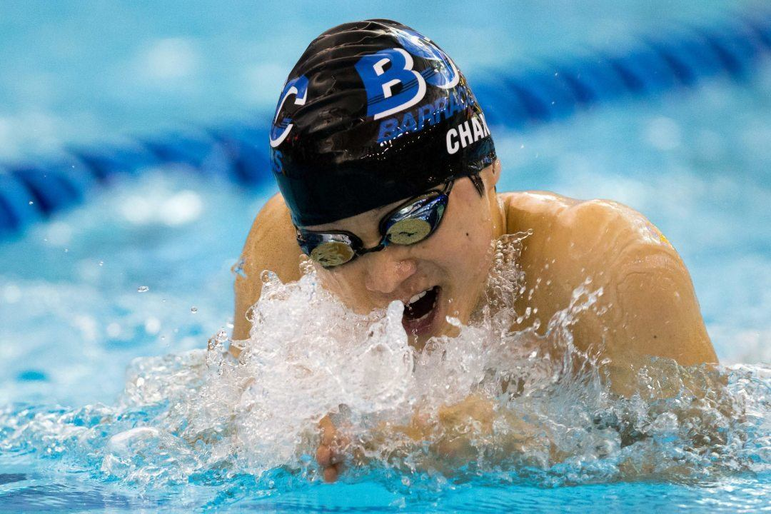 Christian Selby, Daniel Chang Break National High School Records in Dual Meet