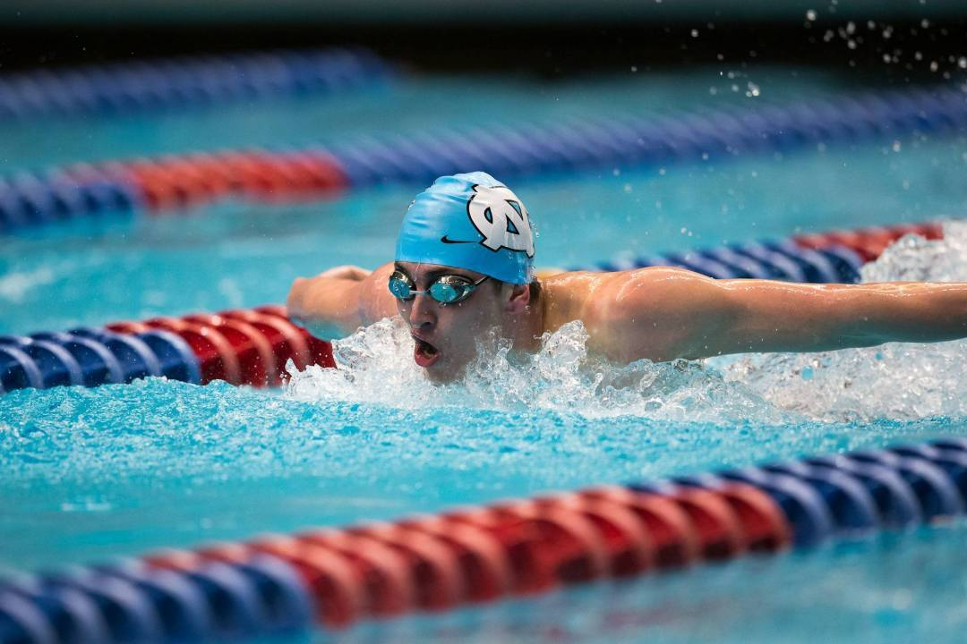 UNC's postseason begins on a high note with Carolina College Invitational