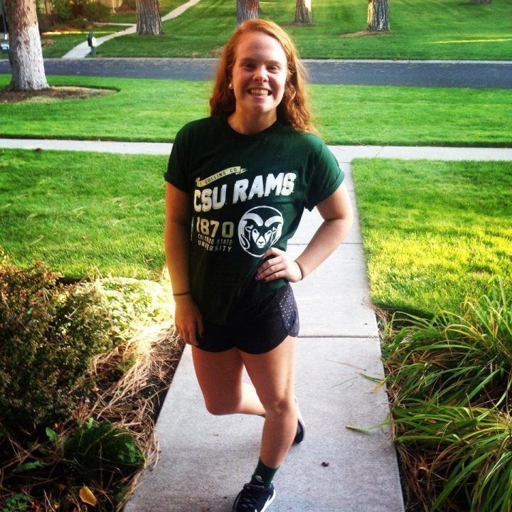 Oregon's Mackenzie Halligan Makes Verbal Commitment to Colorado State