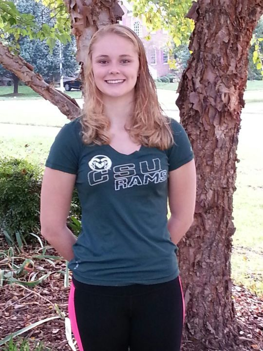 Colorado State Receives Verbal Commitment from North Carolina's Kelsey Lawton