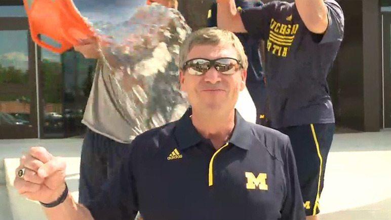 Michigan Athletic Director Dave Brandon Resigns