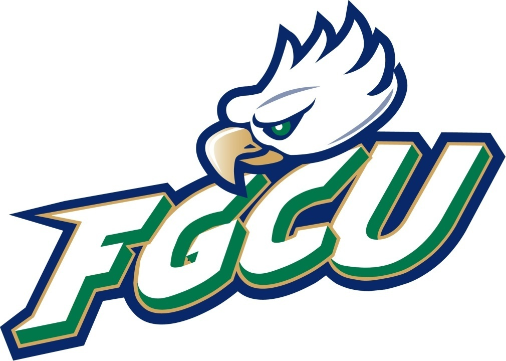 Florida Gulf Coast Sweeps FAU and Miami In Tri-Meet