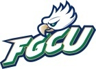 FGCU Florida Gulf Coast Eagles Logo