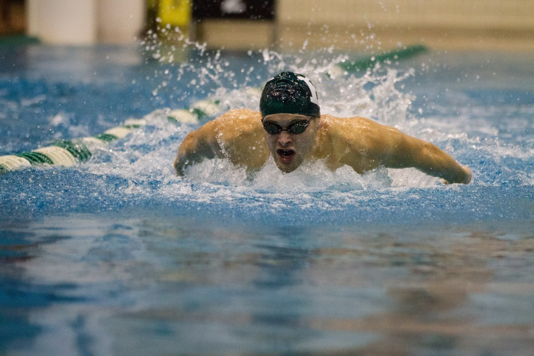 Eastern Michigan Eagles Swimming and Diving Photo Vault