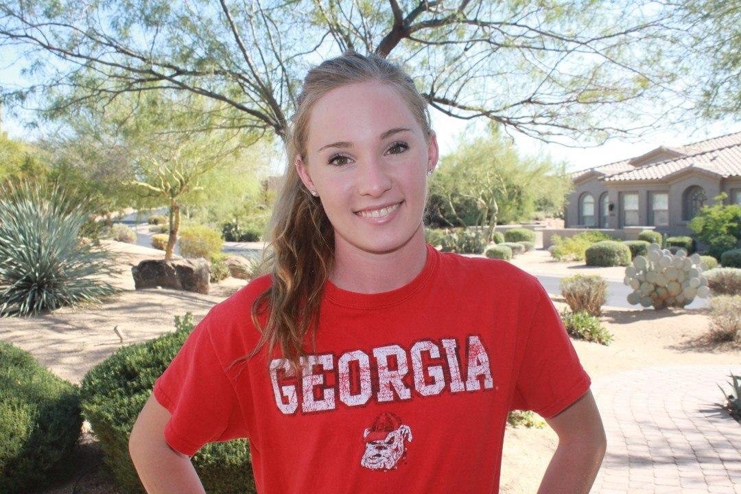 Arizona High School Sprint Champ Sam Fazio Commits to Georgia