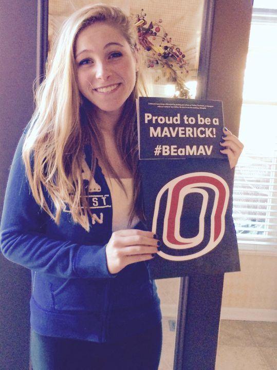 Nebraska-Omaha Gets Commitment From Gillian Schwartz