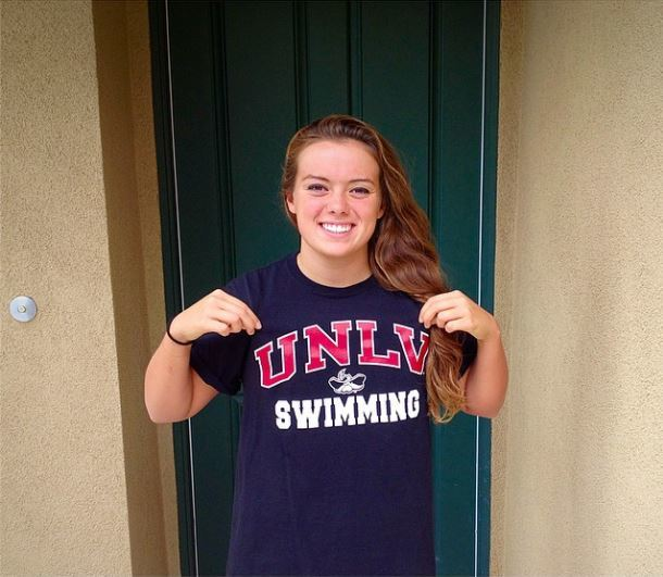 Freestyler Ivy Provines signs on to go Runnin' with the UNLV Rebels