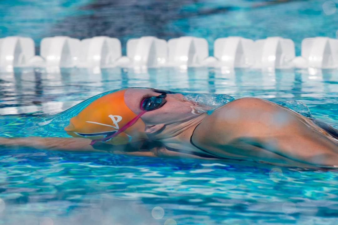 How to Get Into the Flow State With Your Swimming
