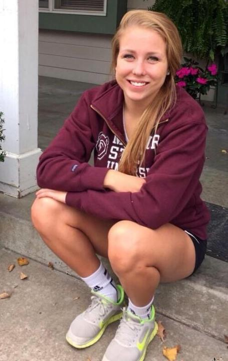 In-State Breaststroker Kaylee Larson Verbally Commits to Missouri State