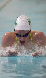 University of North Texas Battles for Win over Rice University