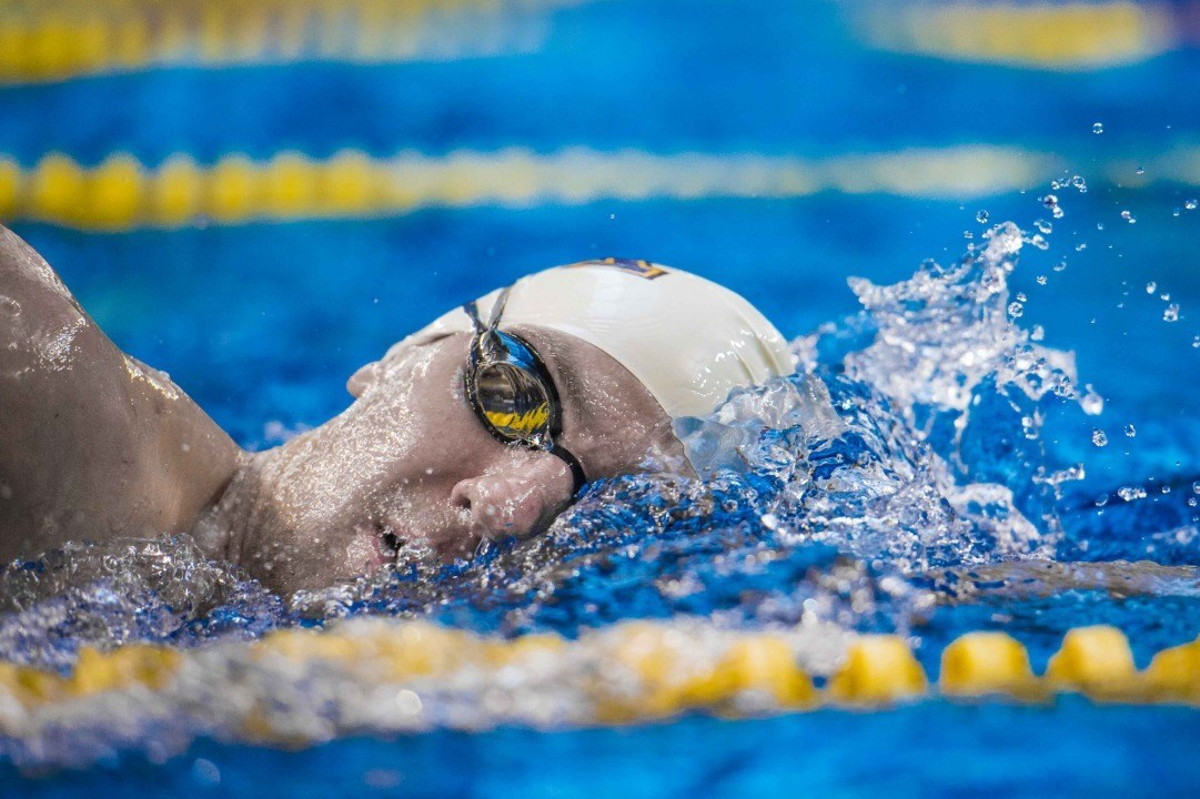 Minneapolis Grand Prix Day 1 Prelims Photo Vault
