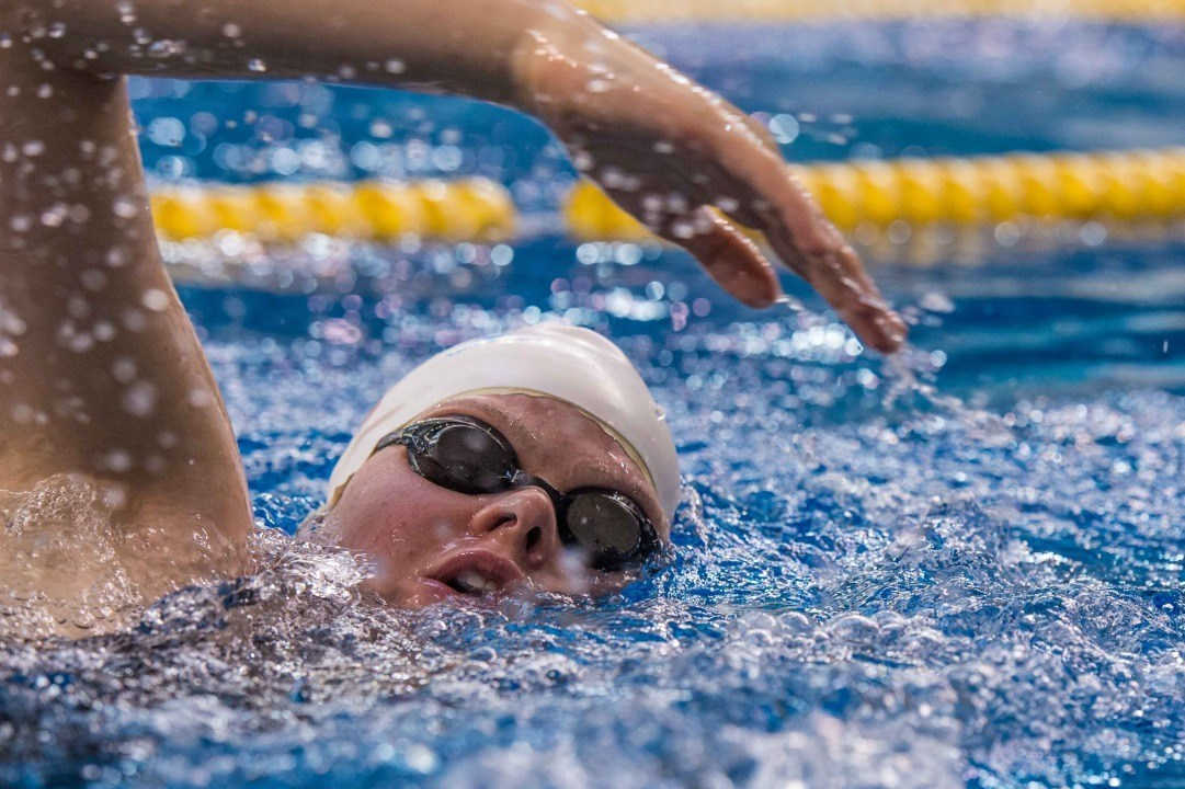 USC Shatters Pool Records in Victory Over UCLA