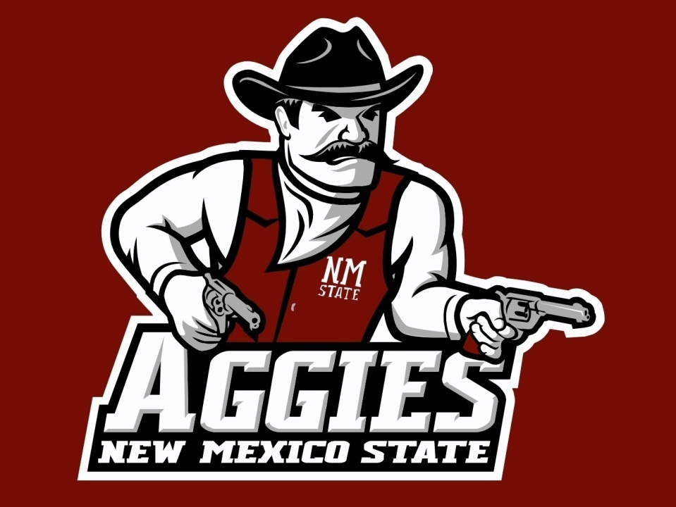 Jordan Andrusak Announces Transfer to New Mexico State University