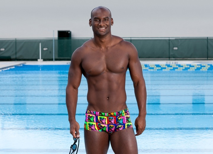 Fish Out of Water: The SwimSwam Podcast, Episode 3 – Elvis Burrows