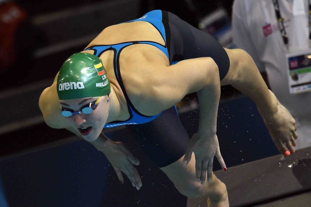 Arena International Athletes – Swimming Photo Vault