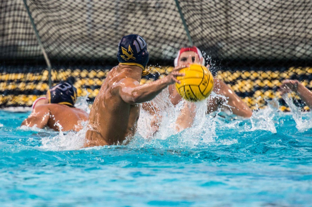 UC San Diego, USC Play in NCAA Water Polo Championships