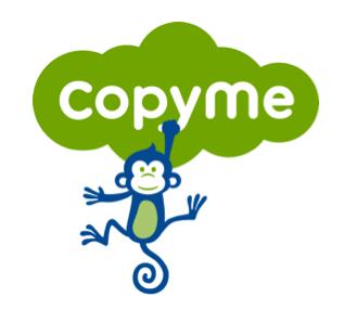 CopyMe, IKKOS