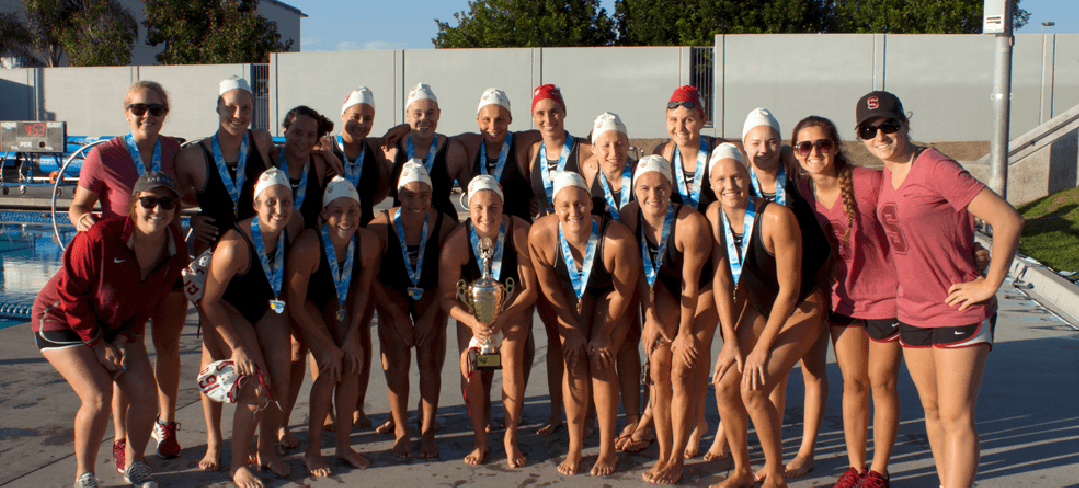 Water Polo: First Ever Collegiate Cup Won By Stanford