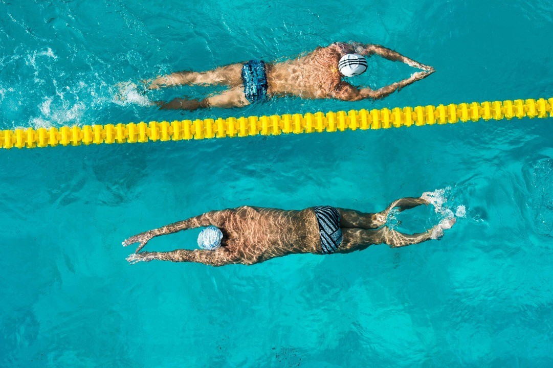 35 Tips from 35 Swim Coaches