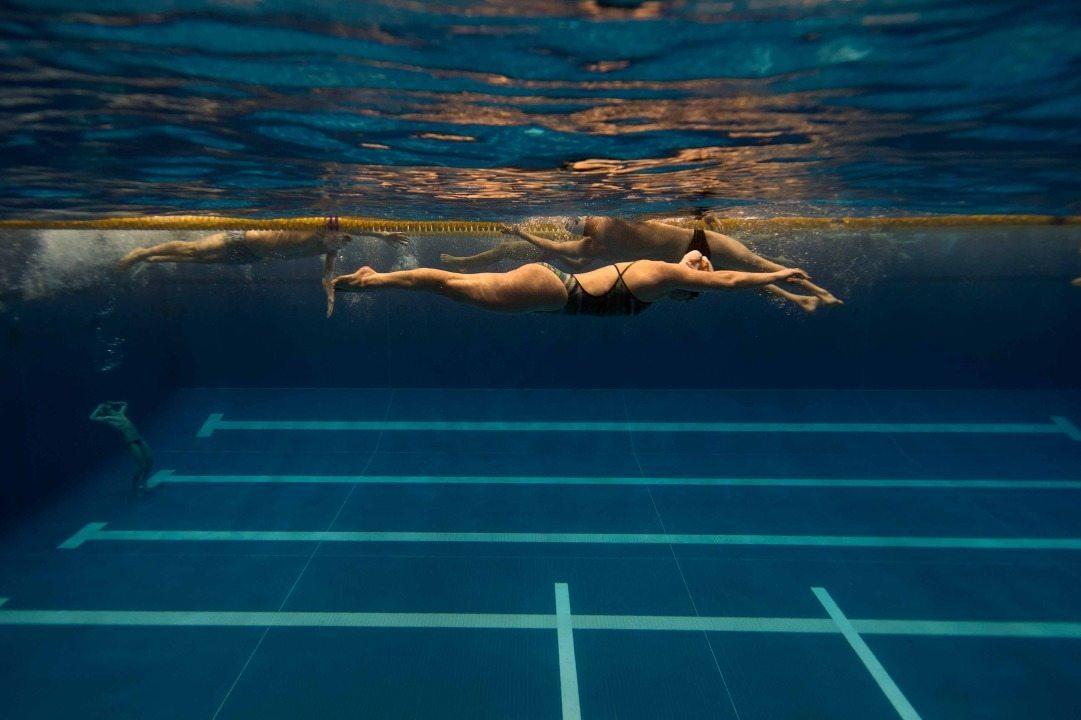 Minnesota Inducts Plummer/Spencer Into Aquatics Hall Of Fame