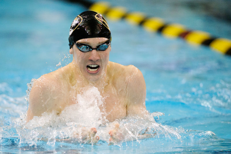 Four Missouri Swimmers Earn Olympic Trials Cuts At Long-course Instrasquad Meet