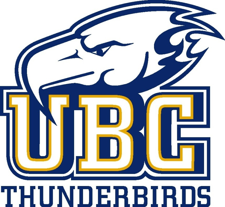 UBC Thunderbirds Hold Off Calgary Dinos To Secure Home Pool Win