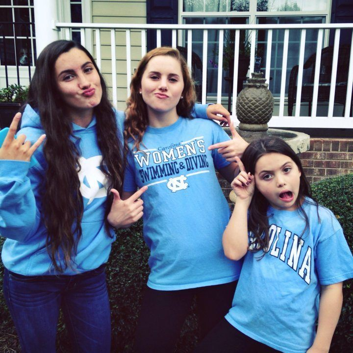 UNC Loading Up on Divers: Get Verbal from In-State Standout Sara Maleski