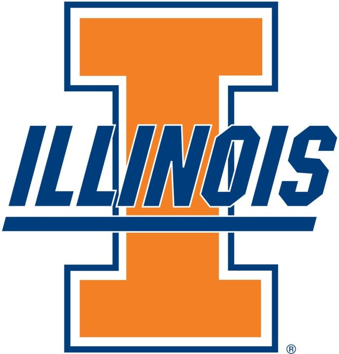 Illinois Women Sweep Relays For A Dual Win Versus Iowa State