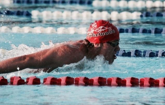 SoCal Backstroker Daniel McArthur Joins Sister with Verbal Commitment to Utah