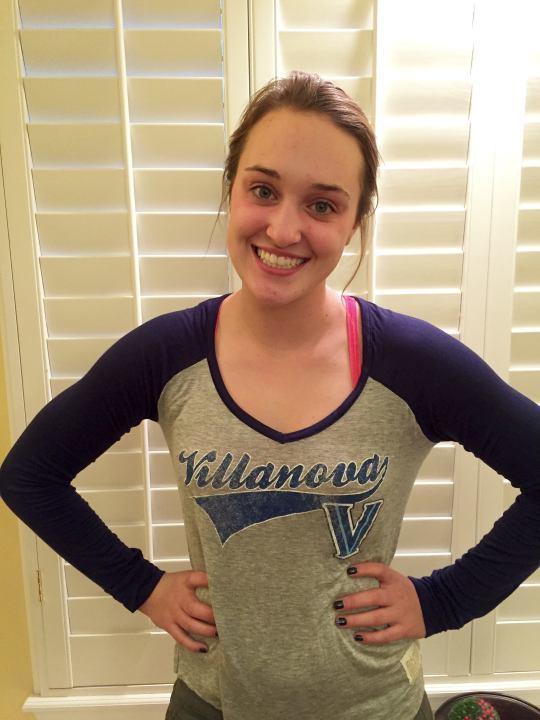 Colorado Sprinter Taylor Wilson Gives Verbal to Villanova Wildcats