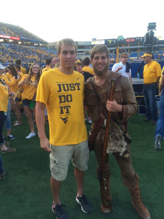 Pittsburgh's Drew Damich Gives Verbal Commitment to WVU Mountaineers