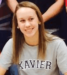 Wilkes Becomes XU Musketeer