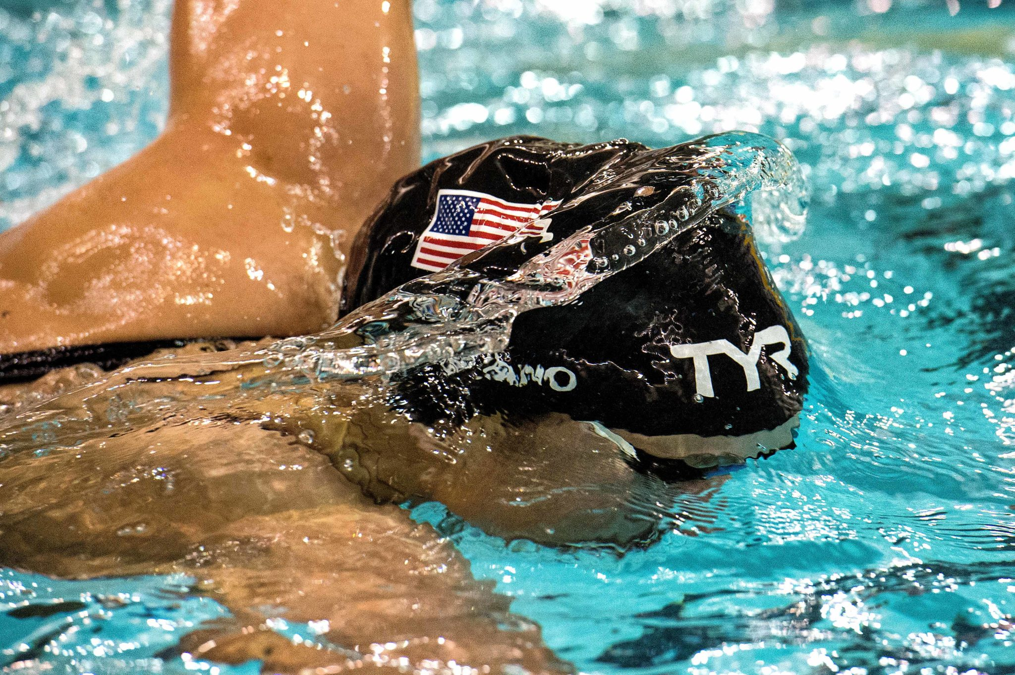 15 Swimmer Stereotypes We Love and Hate