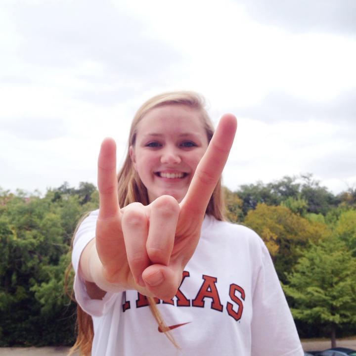 Longhorn Legacy Anelise Diener Verbally Commits to University of Texas