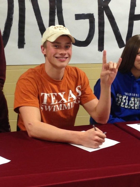 Texas Longhorns hook commitment from Virginia state record-holder John Shebat