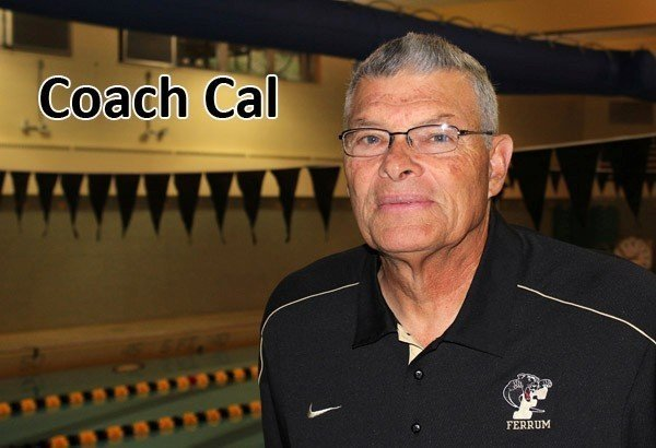 NCAA Division III Ferrum College Mourns Loss of Head Swim Coach Tom Calomeris