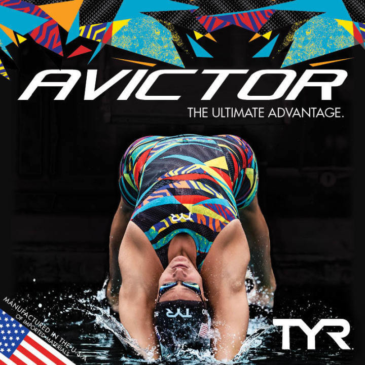 PHOTO VAULT: TYR launches new Avictor tech suit