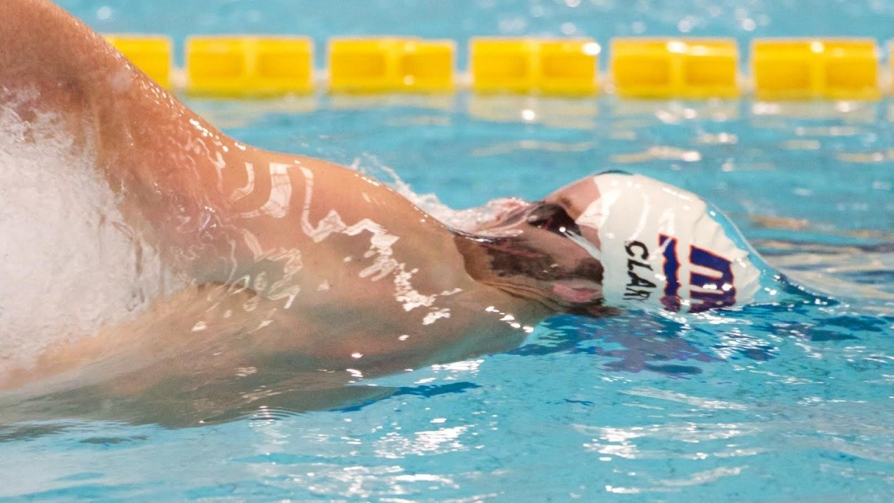 Grand Prix Points: Beisel and Clary rocket to early leads