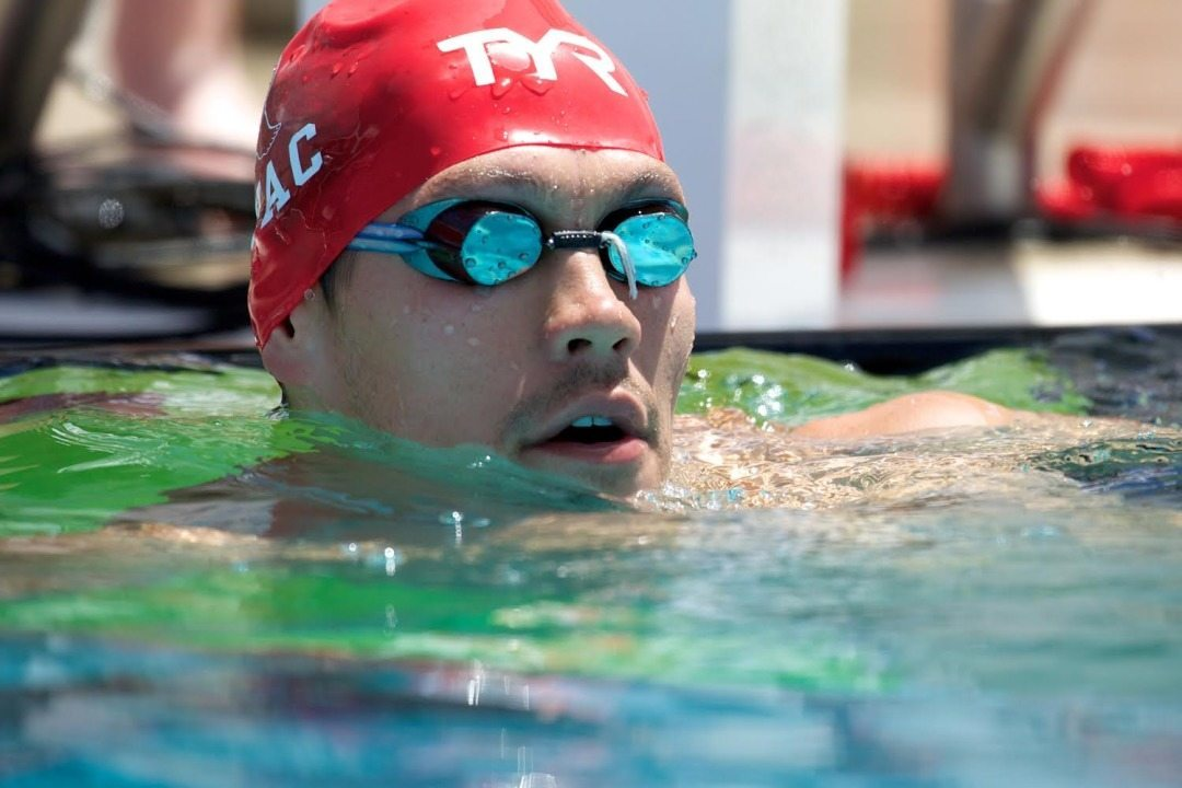 Arkady Vyatchanin Not Allowed To Compete In World Cups
